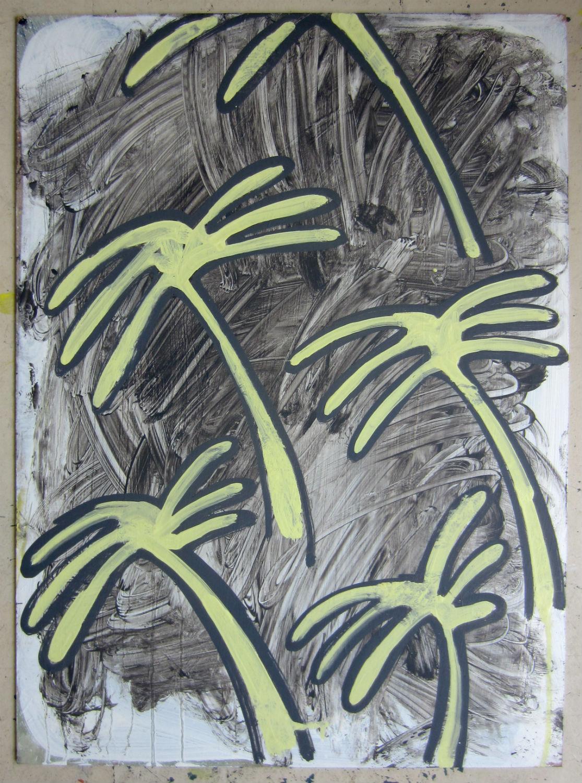 dirty palms