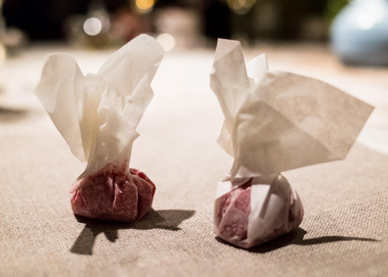 Raspberry ice (v)