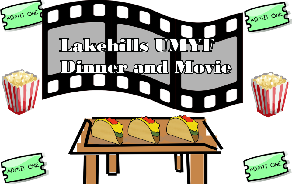 Youth dinner and movie flyer.png