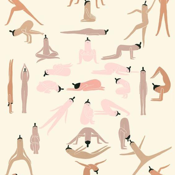 Yoga/ Movement Therapy