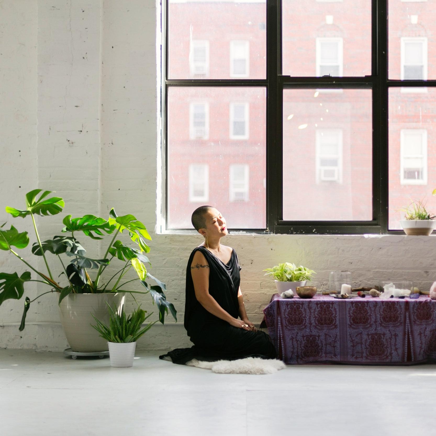 Aki Hirata Baker / Flower Essence, Reiki, Energetic Healing