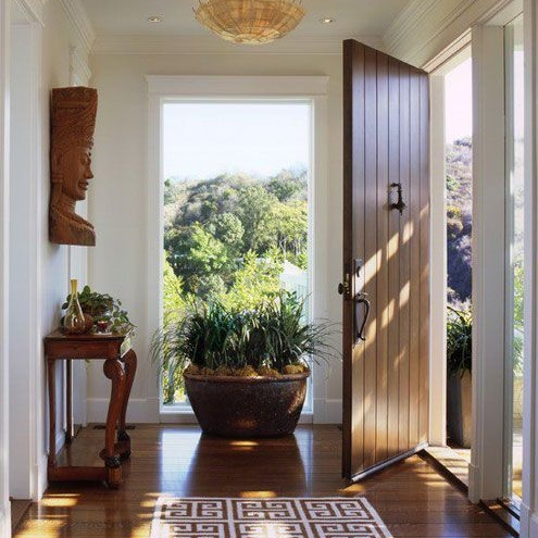 Space Clearing & Feng Shui