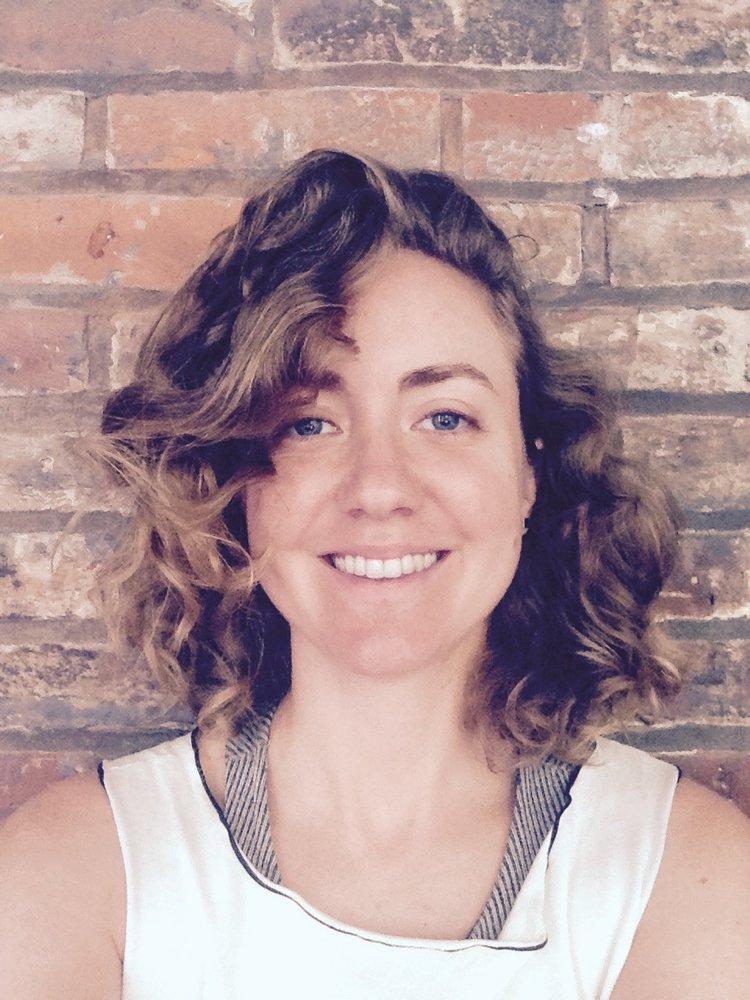 Angela Mulligan - Holistic Business Development