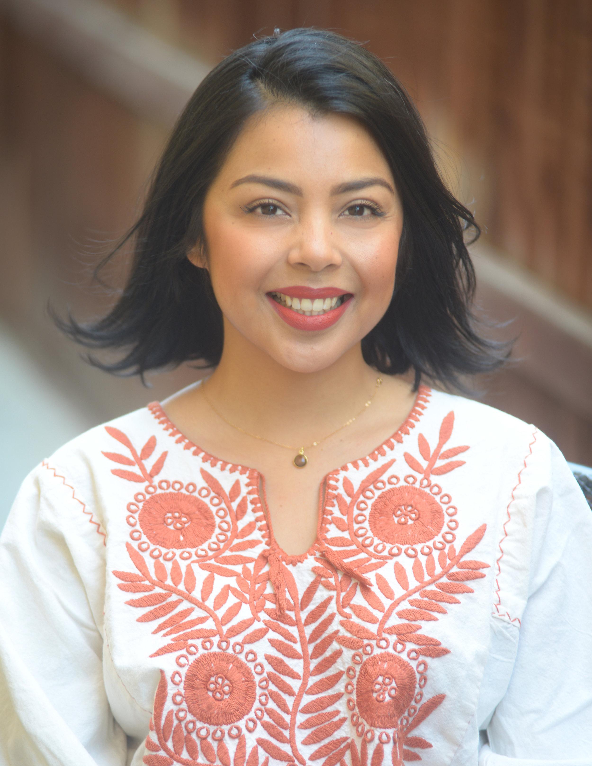 Community & Private Meditation - Stephanie Moreno
