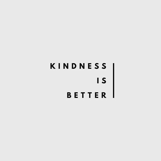 KINDNESS IS BETTER.  www.bodydestinations.com
