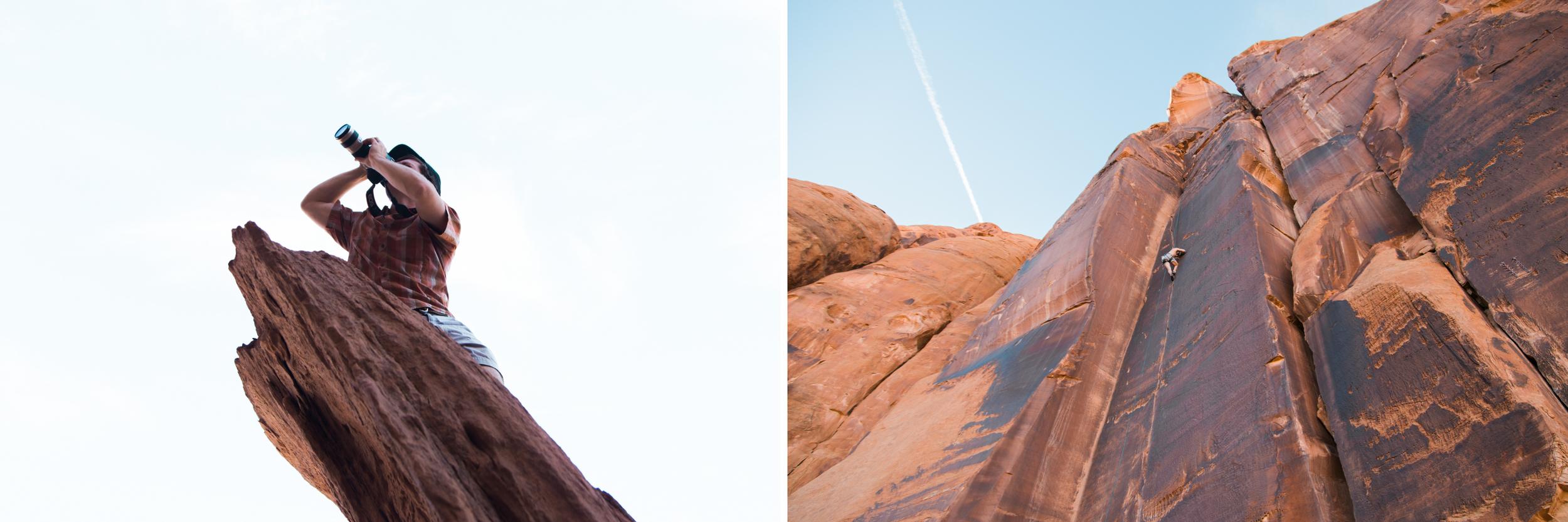 southern utah colorado arches national park moab denver estes park rocky mountain denver boulder wedding portrait adventure photographer photography