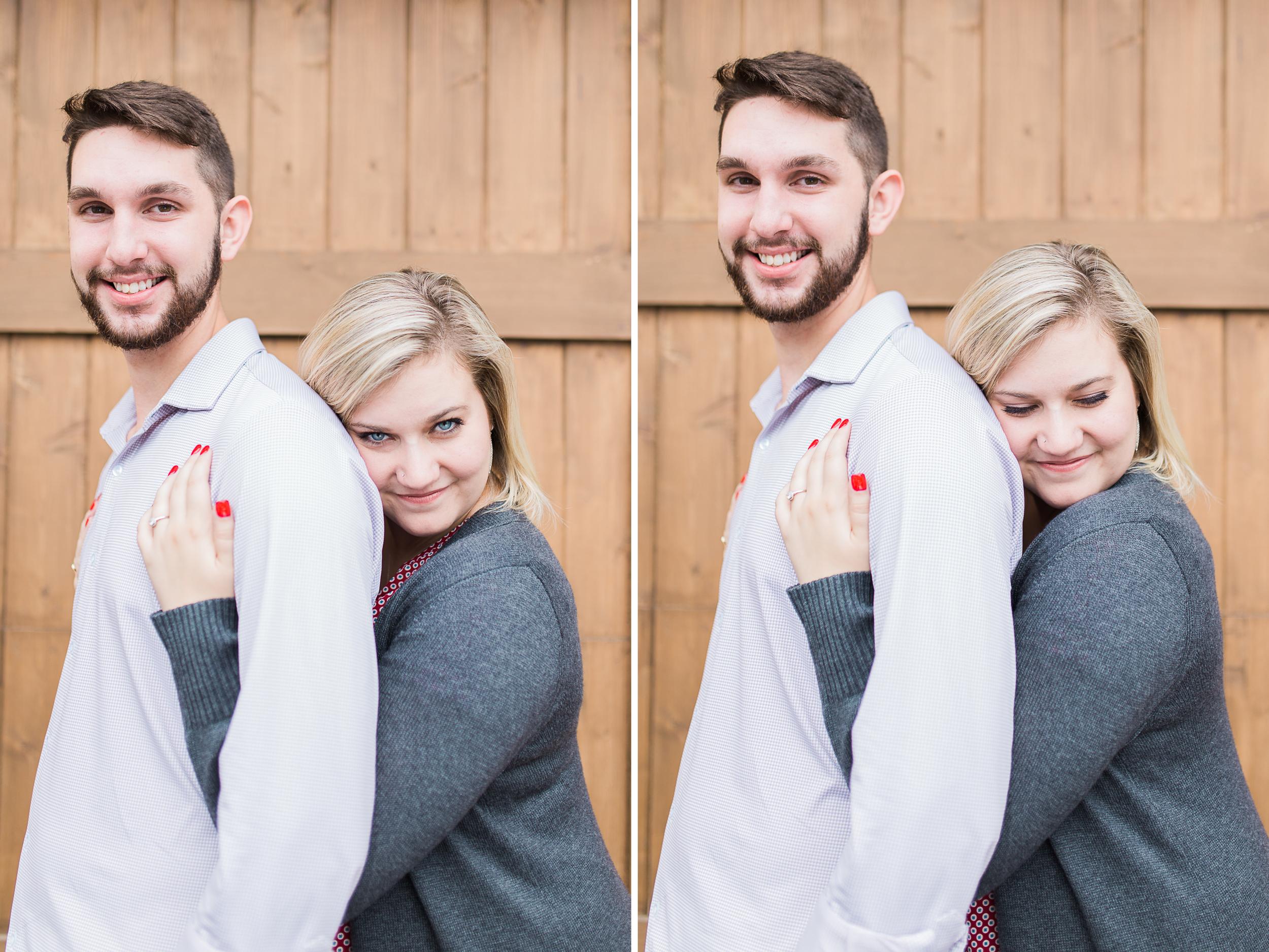 the woodlands houston texas engagement proposal couple wedding portrait adventure photographer photography