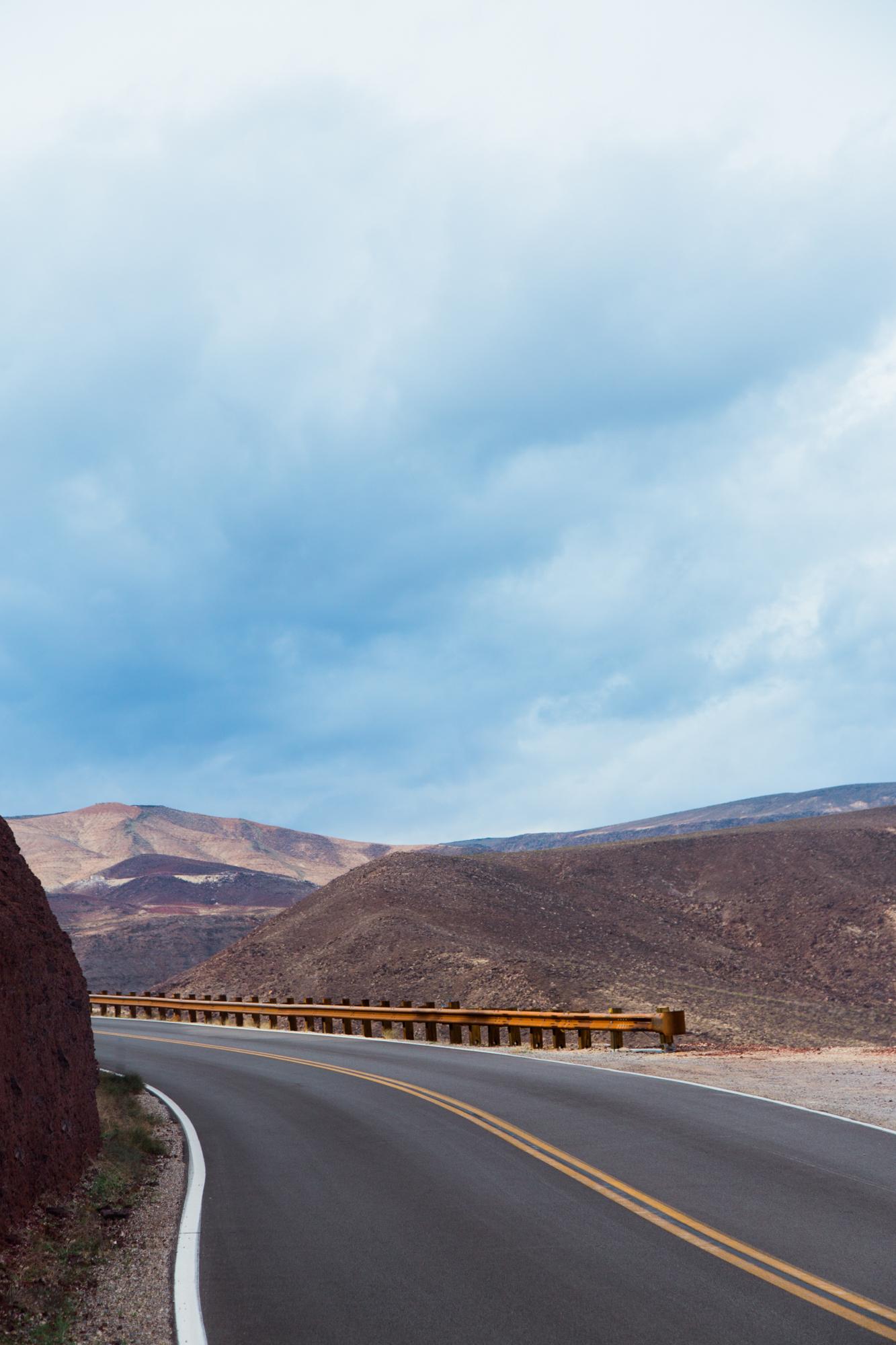Death Valley National Park | www.abbihearne.com