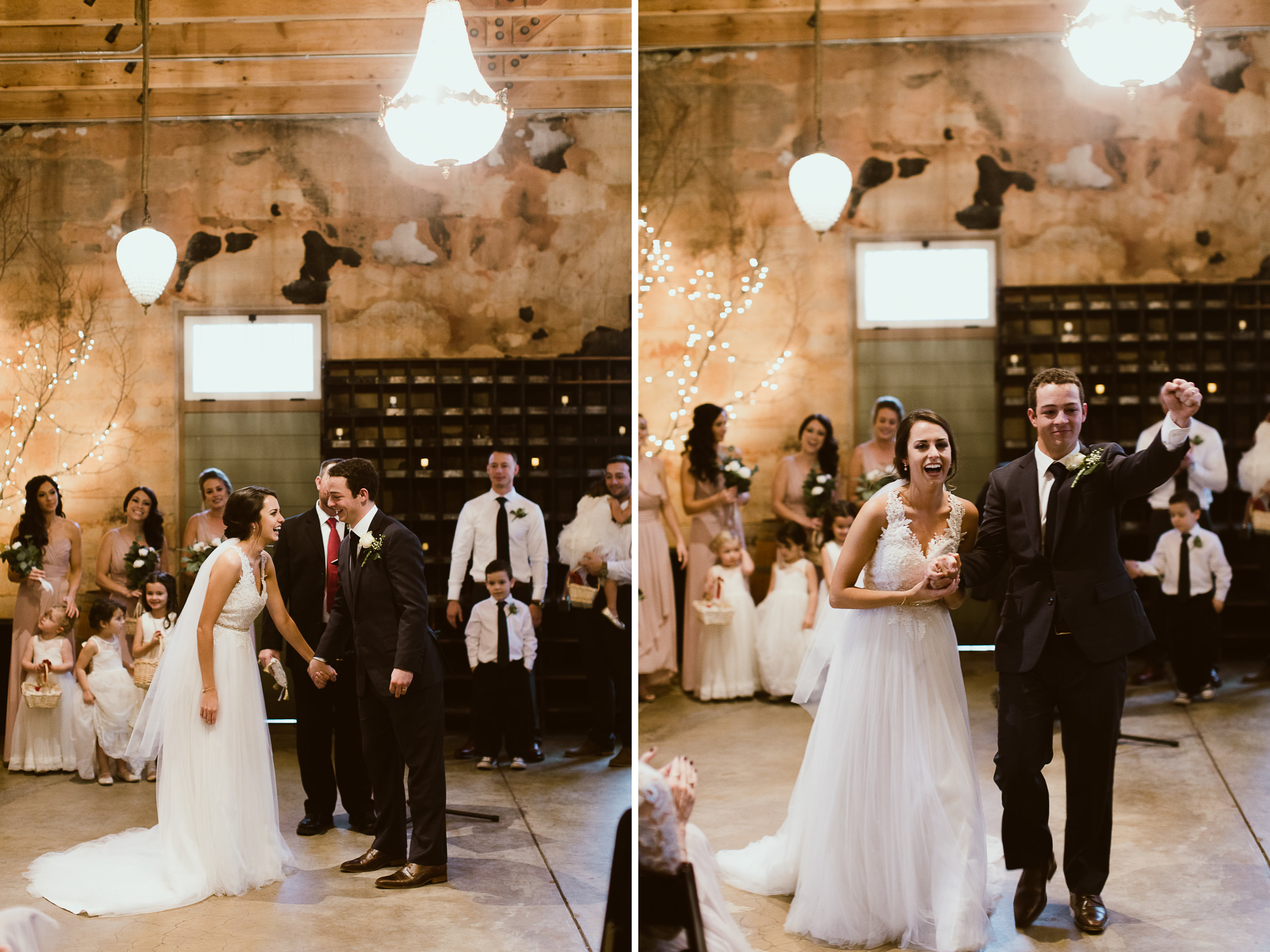 romantic winter wedding in comfort, texas // ingenhuett on high // adventure wedding photographer // www.abbihearne.com
