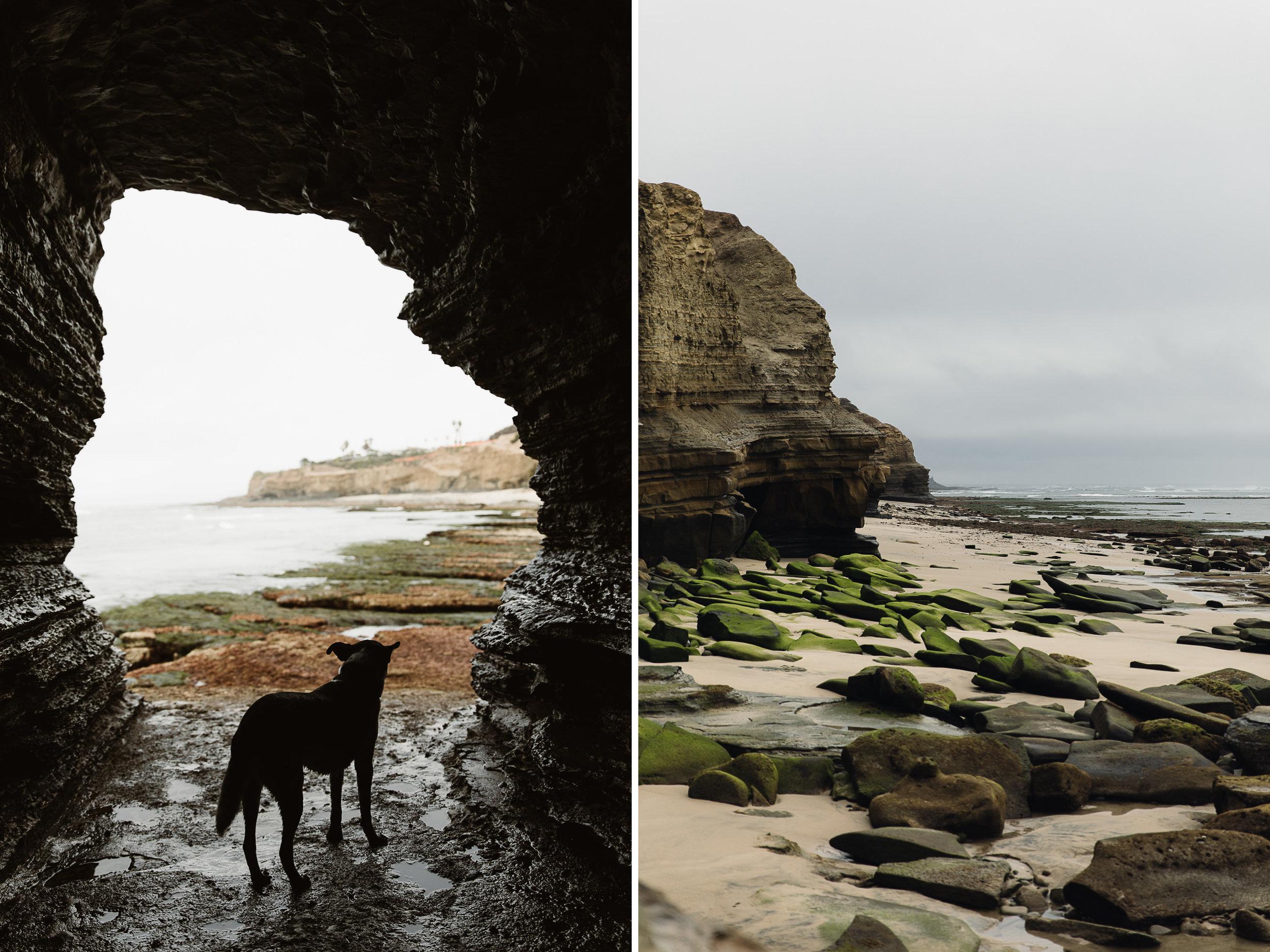 exploring san diego // southern california adventure photographer // www.abbihearne.com