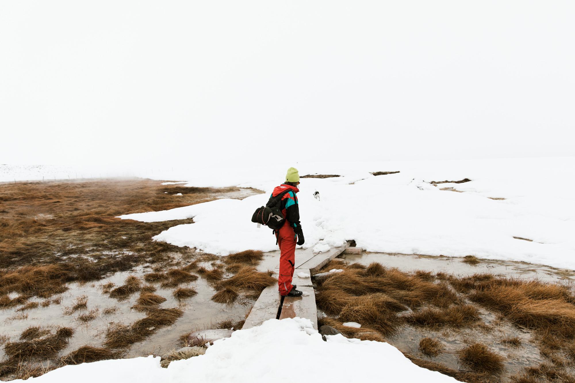exploring the eastern sierras // lone pine, california // www.abbihearne.com