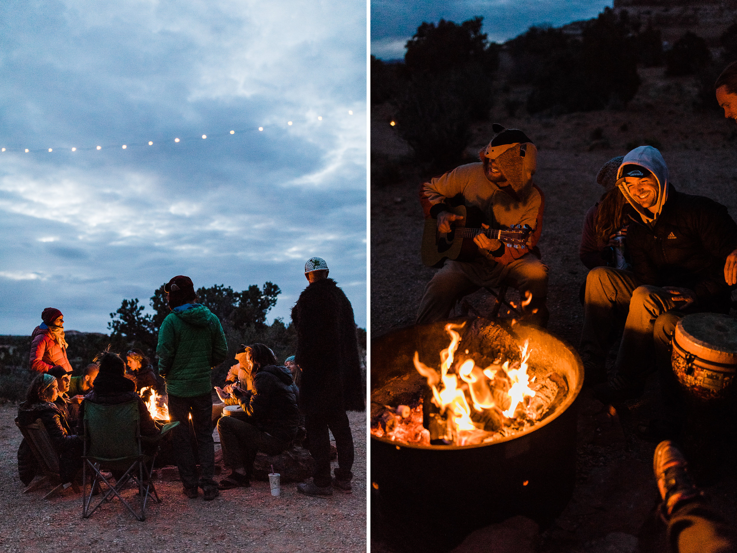 Wild Sol Retreats | Camping, Yoga, and outdoor adventures in Moab, Utah | Weekend Getaway Inspiration