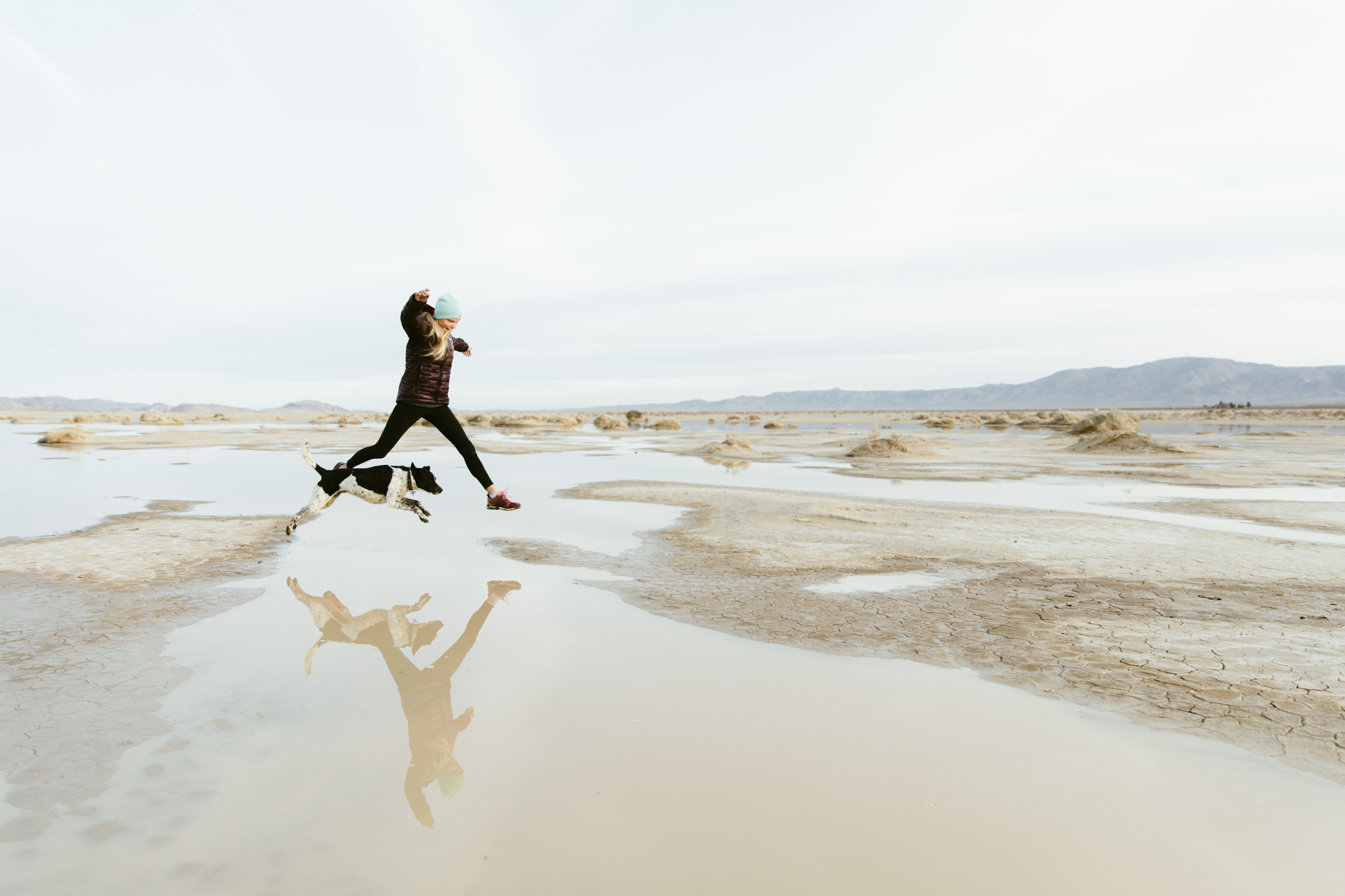 exploring california | utah and california adventure elopement photographers | the hearnes adventure photography | www.thehearnes.com