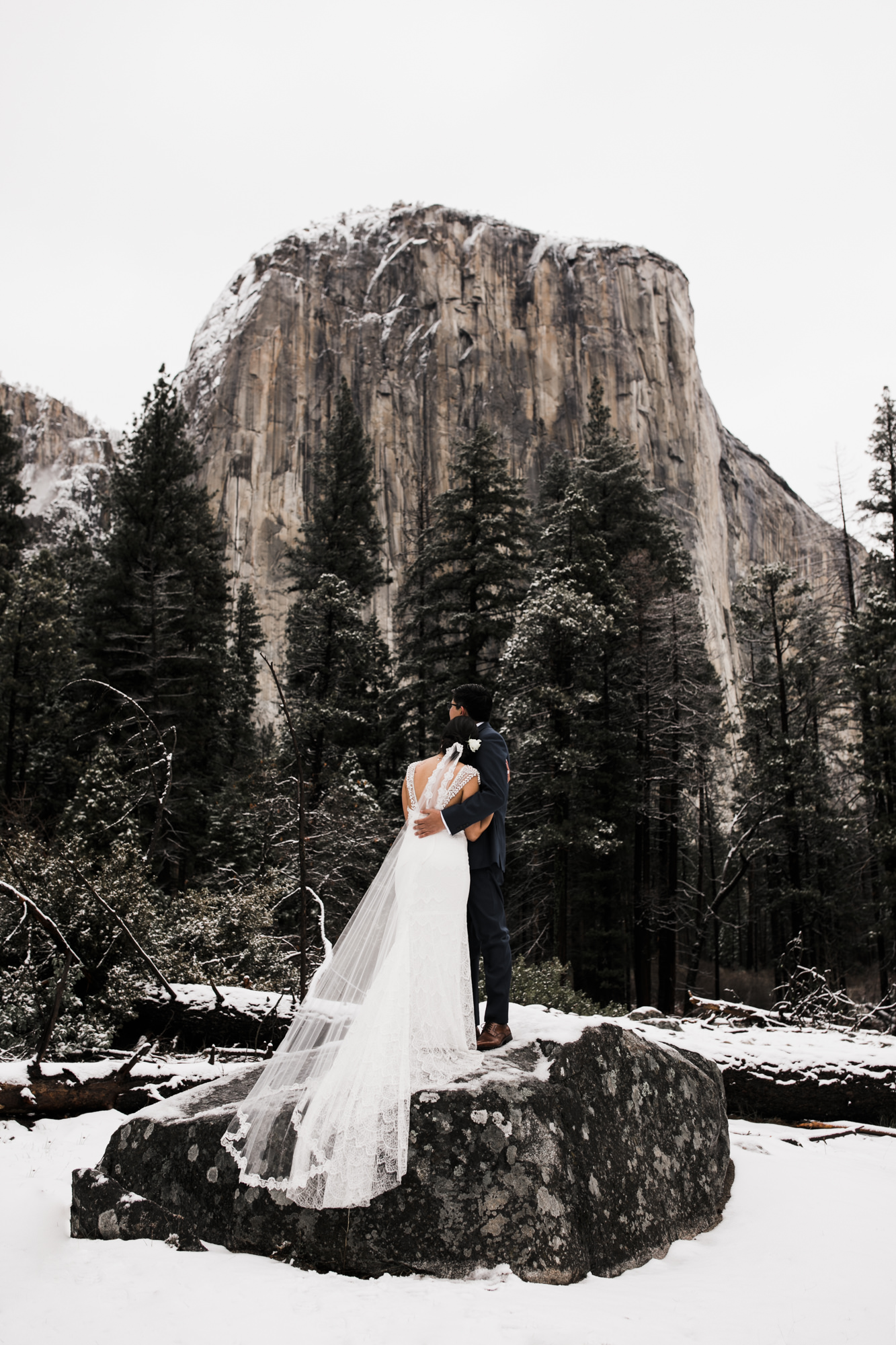 national parks to elope in