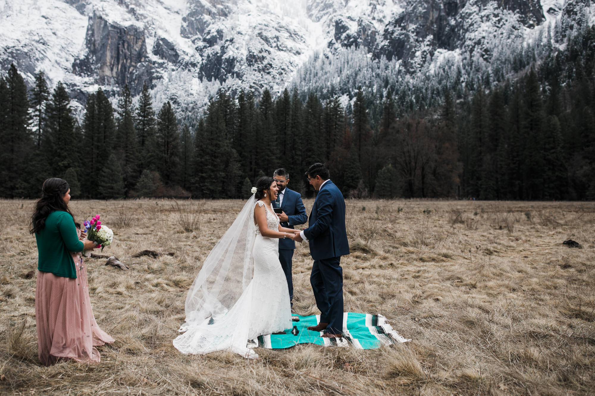 places to elope near san francisco