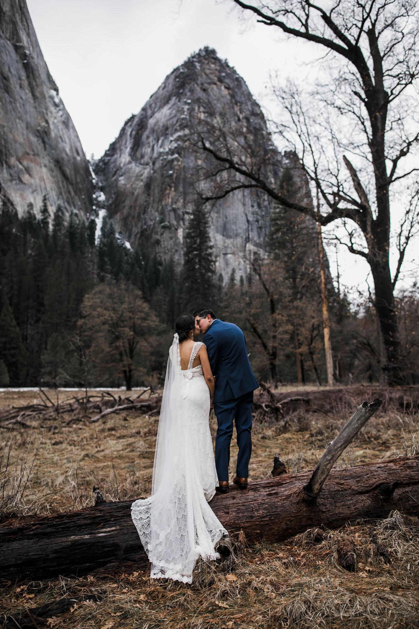 yosemite national park wedding photographers