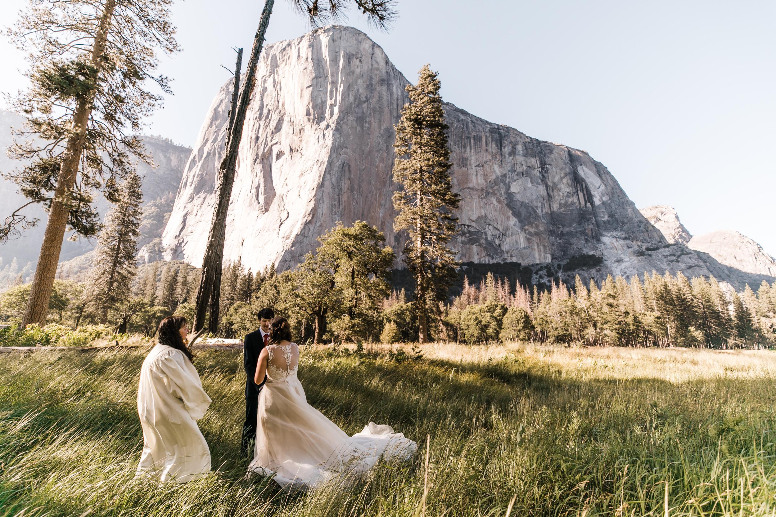 Yosemite-National-Park-Wedding-Photographer-Adventure-Wedding-Photos-Hearnes-Elopement-Photography-El-Cap-Meadow-Ceremony-Glacier-Point-Sunset-13.jpg