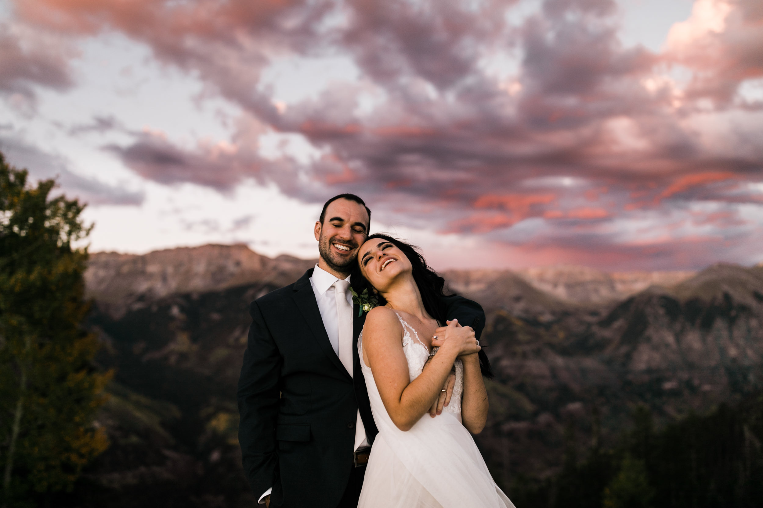 the hearnes adventure photography best of 2018 | Junebug Best of the Best Wedding Photographers | Adventure Elopement Photographer in Moab Utah, Yosemite National Park, and Alaska
