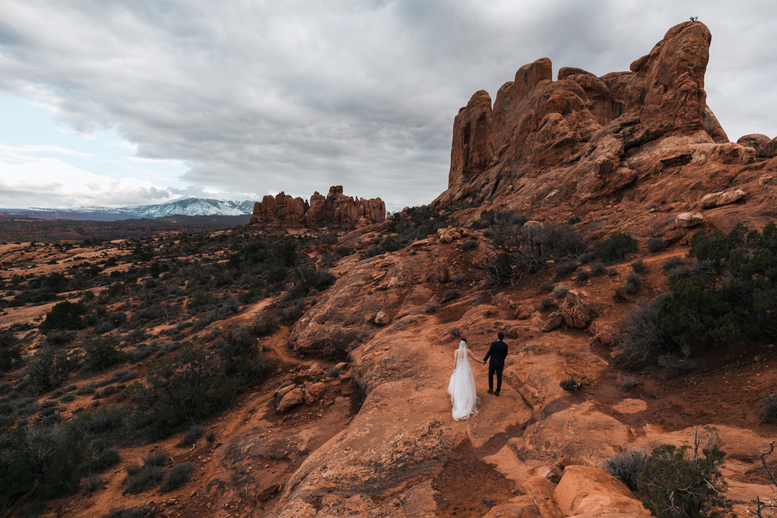 Send me an email to ask how you can get married in arches national park.
