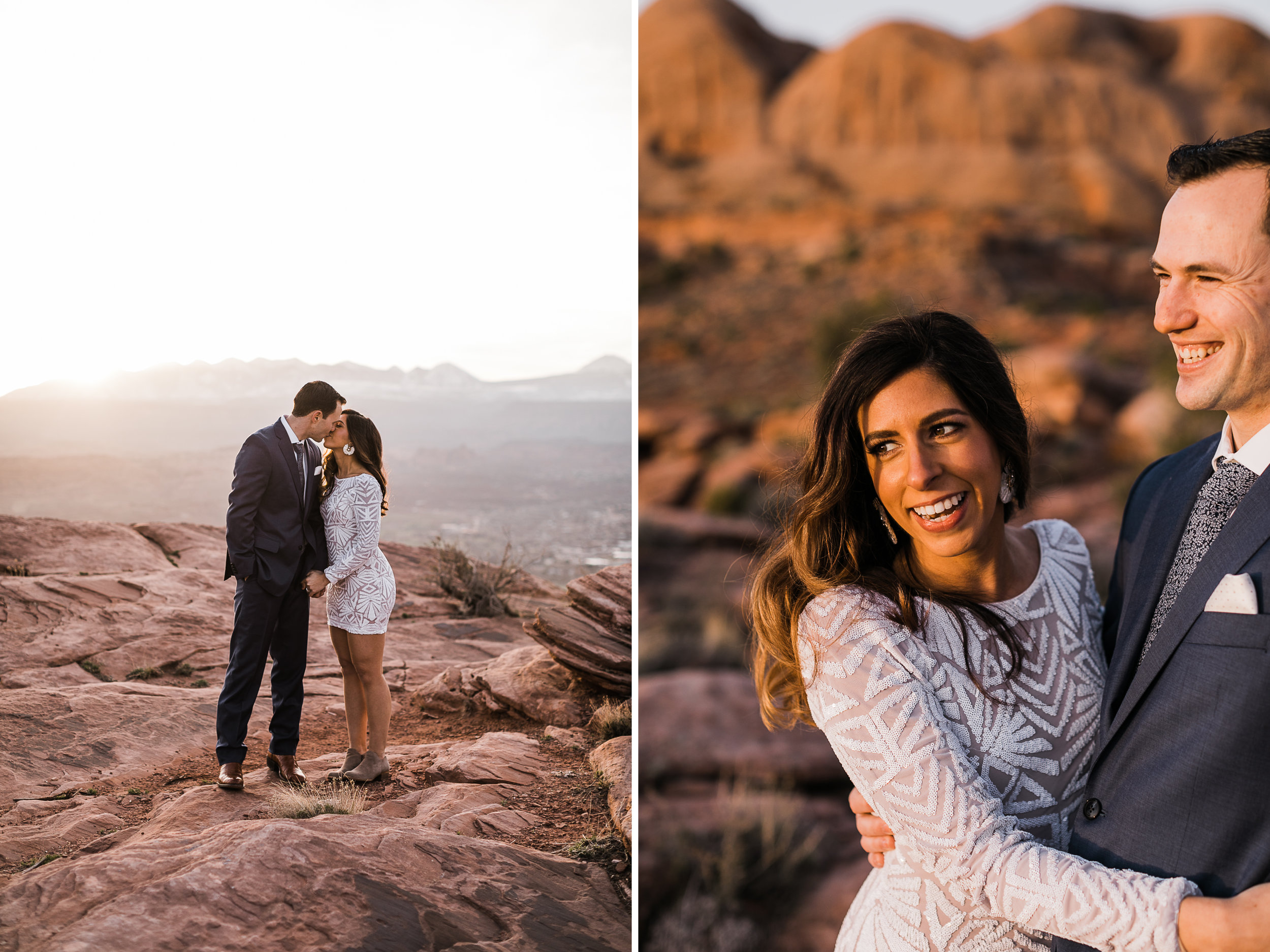 The Hearnes Adventure Wedding Photography in Utah