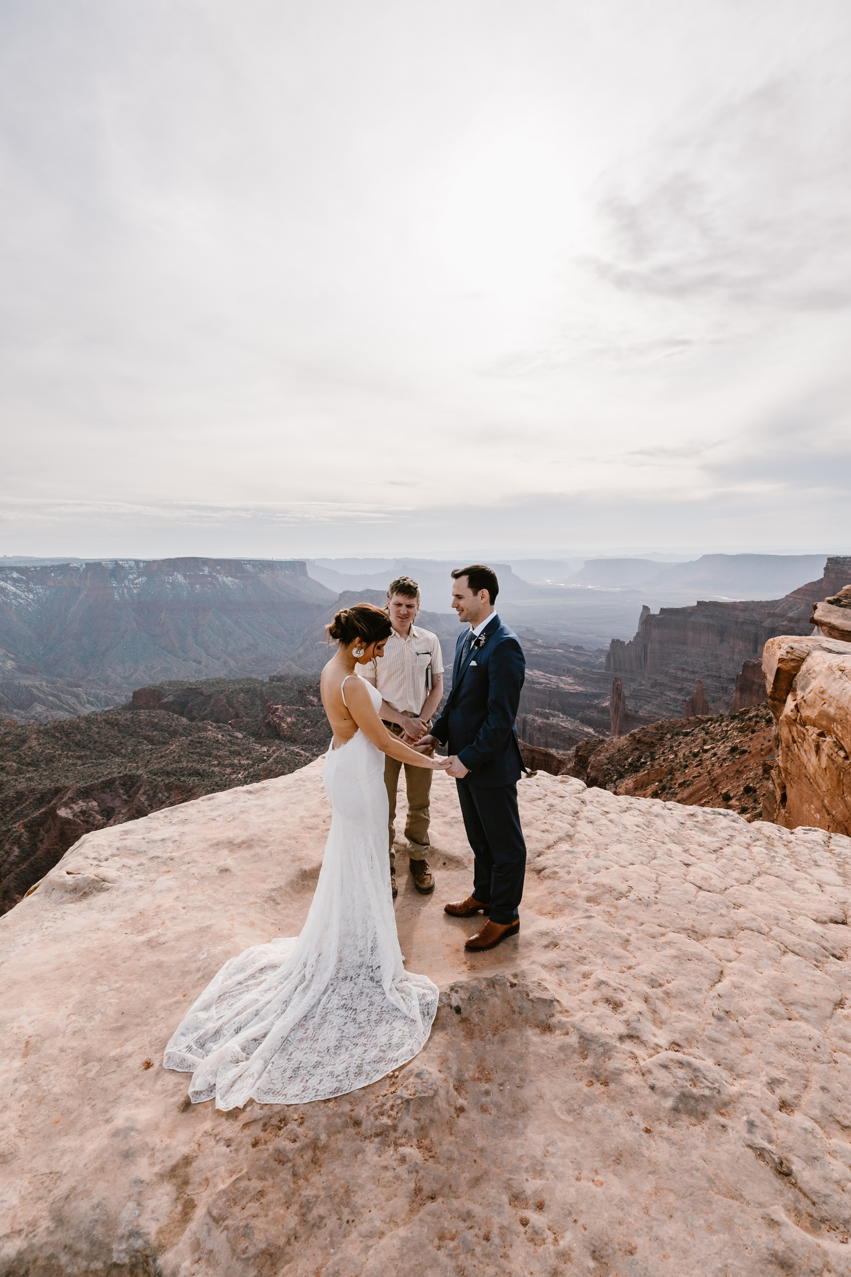 Abbi Hearne Adventure Wedding in Moab Utah
