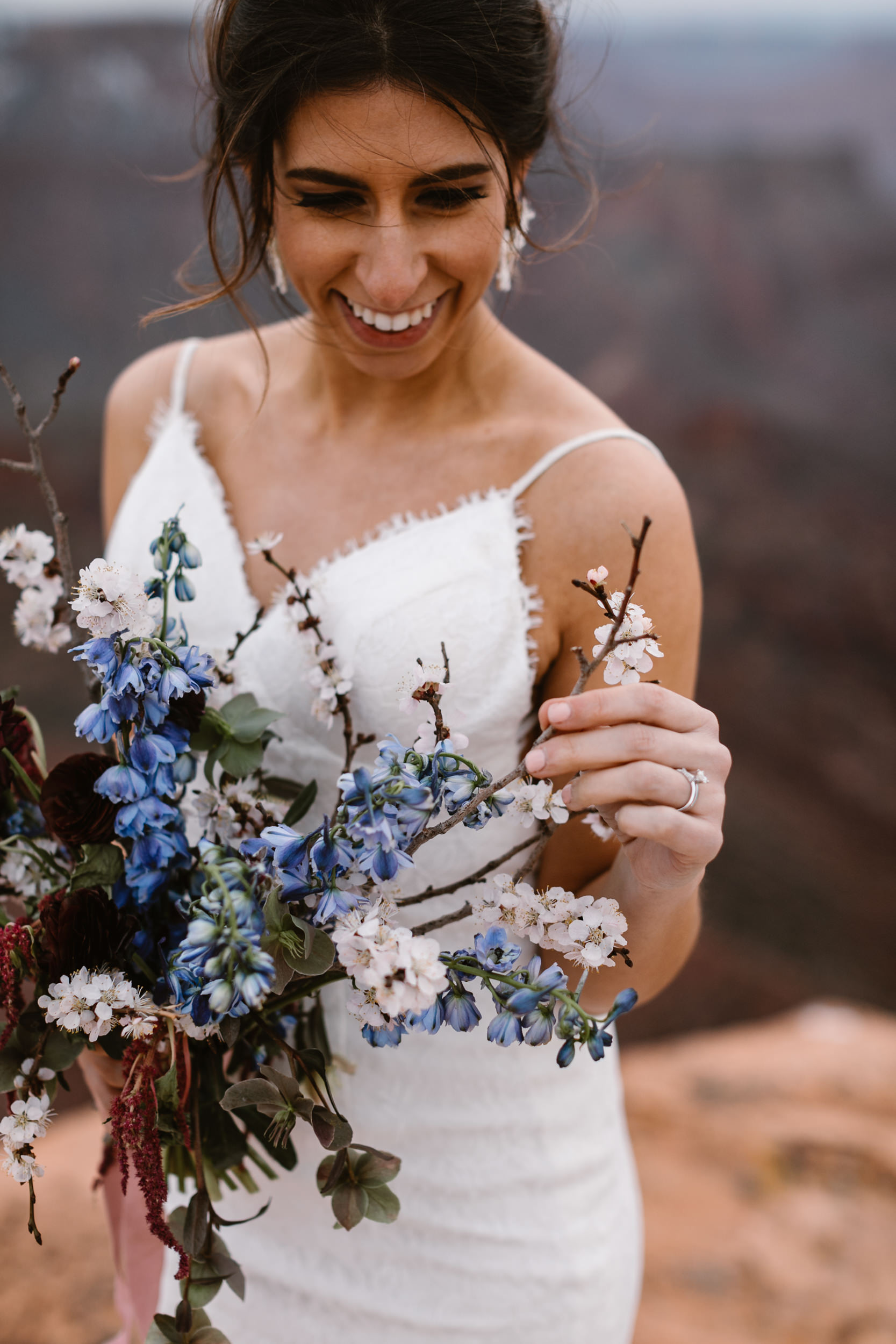 The Hearnes Adventure Wedding in Moab Utah Tellurian Events