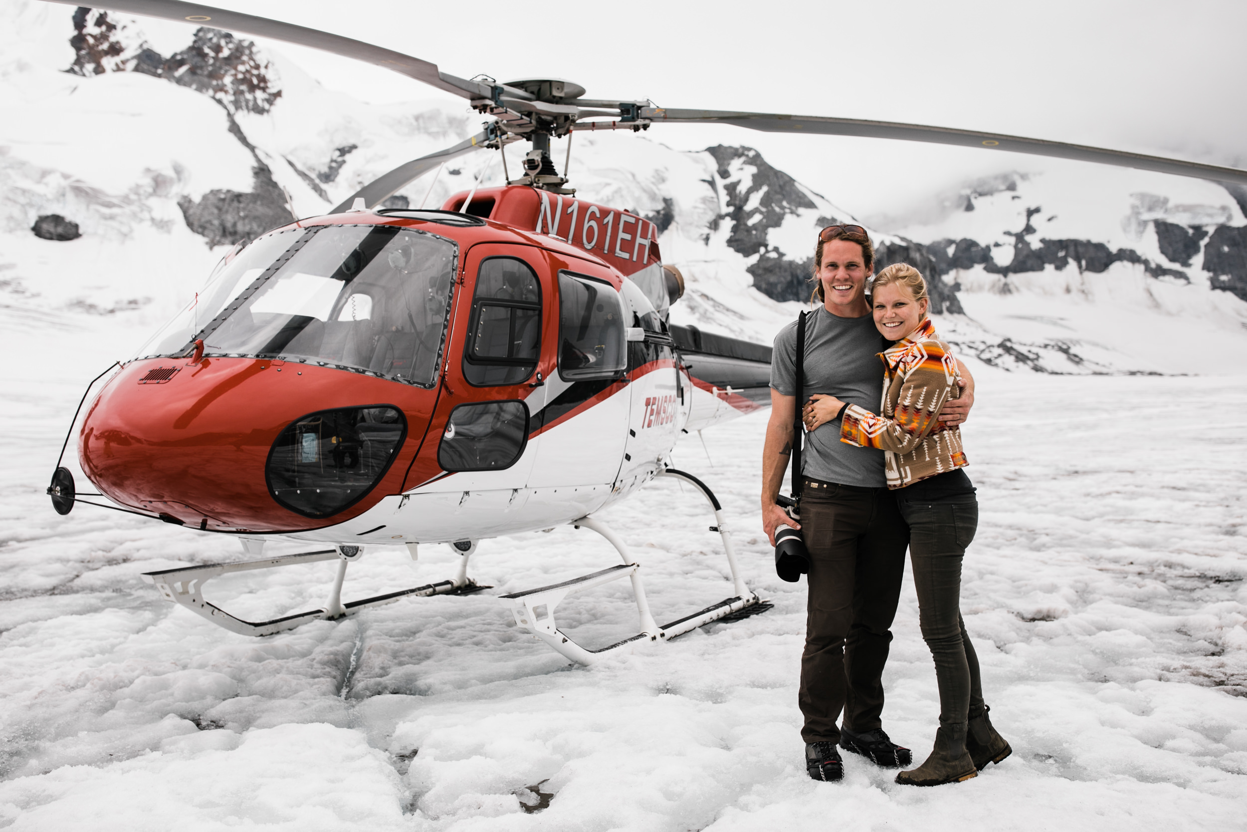 Aerial Photography from Helicopters and Airplanes | How to get epic photos on your flight seeing tour in Denali National Park, Alaska | The Hearnes Adventure Photography