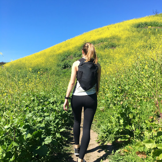 Coral Canyon Park - Malibu, CA   Via Coral Canyon Trail Loop  Completed: 02/23/19