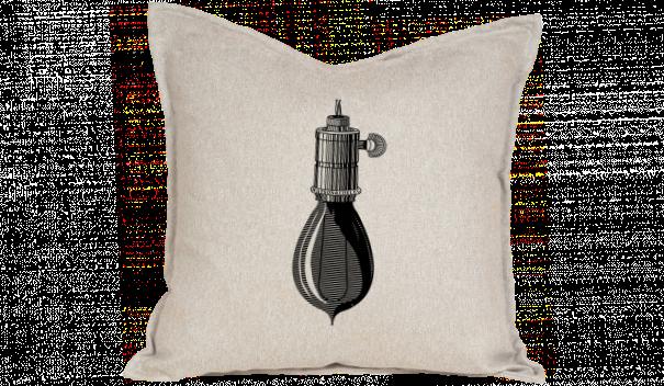 Relic Light Bulb
