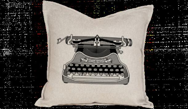 Relic Typewriter