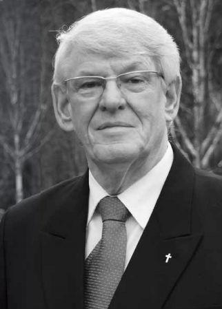 Kees Hoogendoorn voorganger maatschappelijk werker Amersfoort