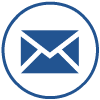 Free Social Media Icon Email Black circle ring.png