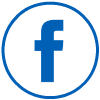 Free Social Media Facebook  Icon Black circle ring.png