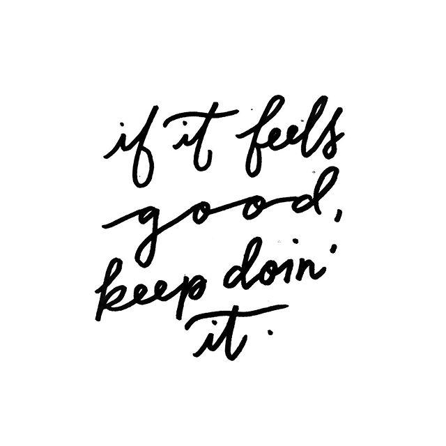 It does & so I will.