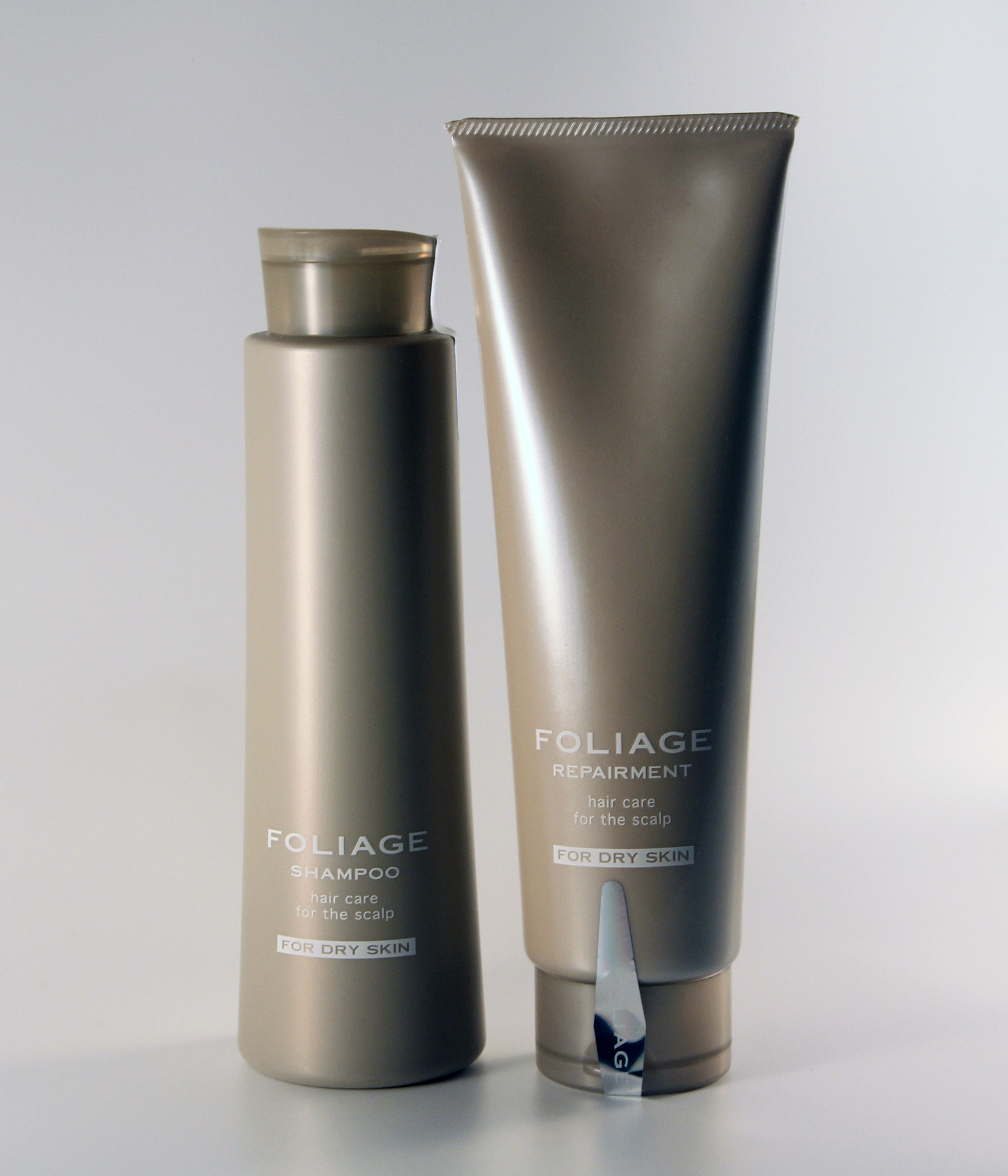 Foliage Men's Hair Care
