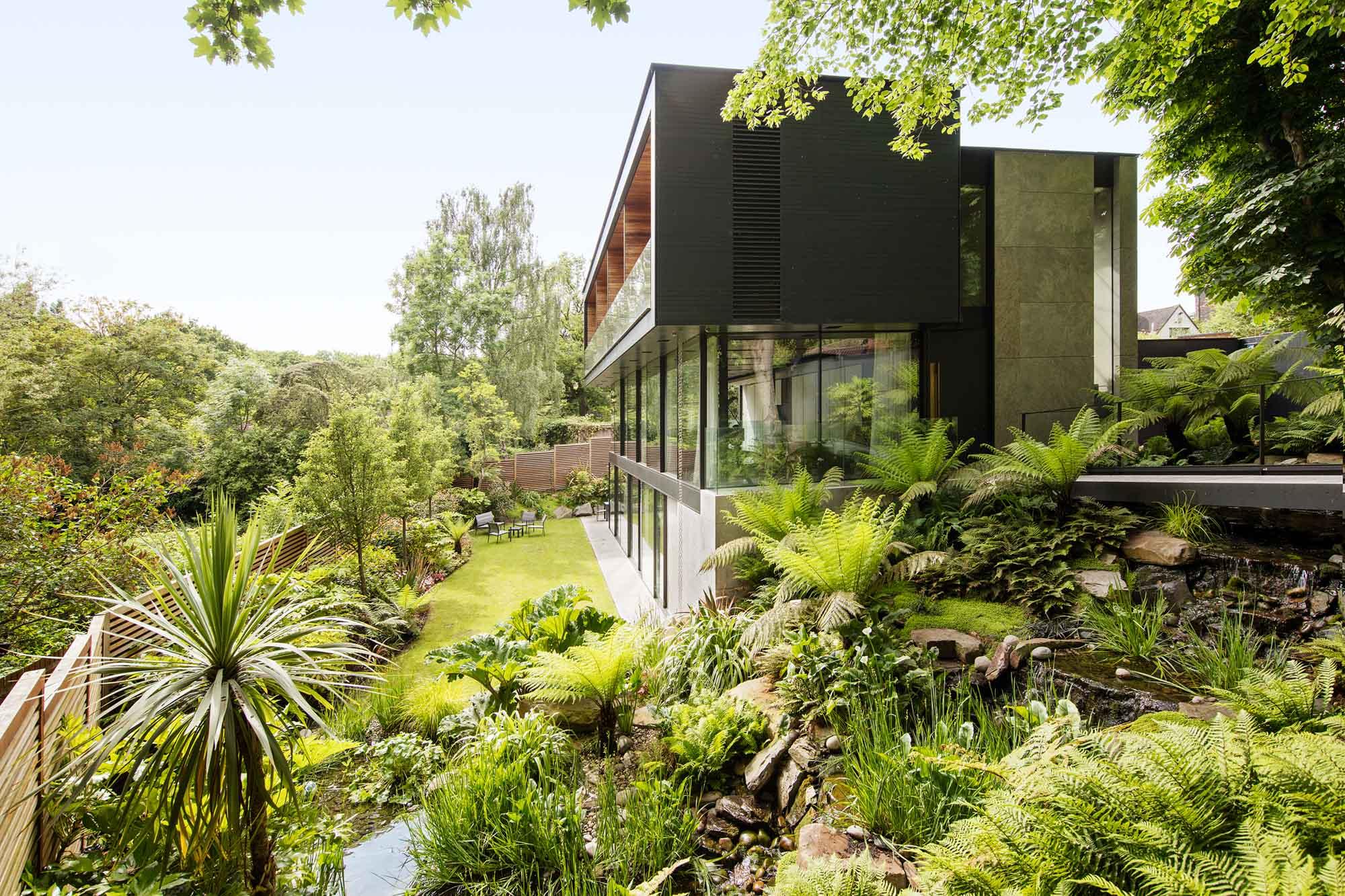 Fitzroy Park House