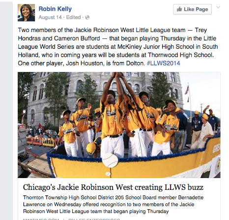 JRW Cheating Scandal Alleged