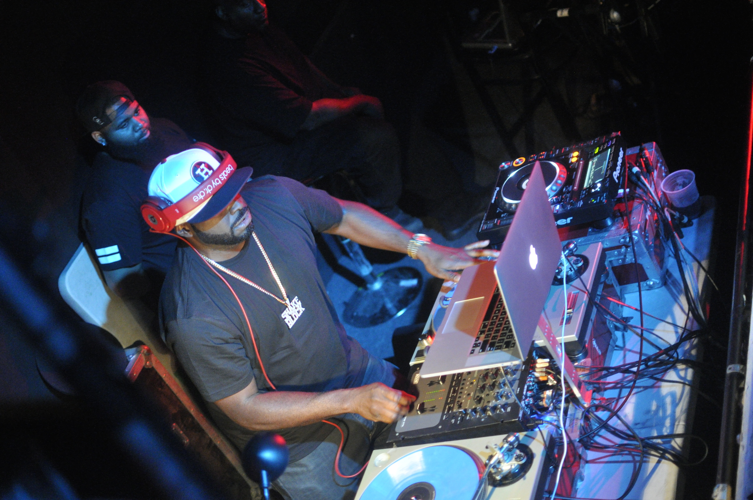 Funk Master Flex