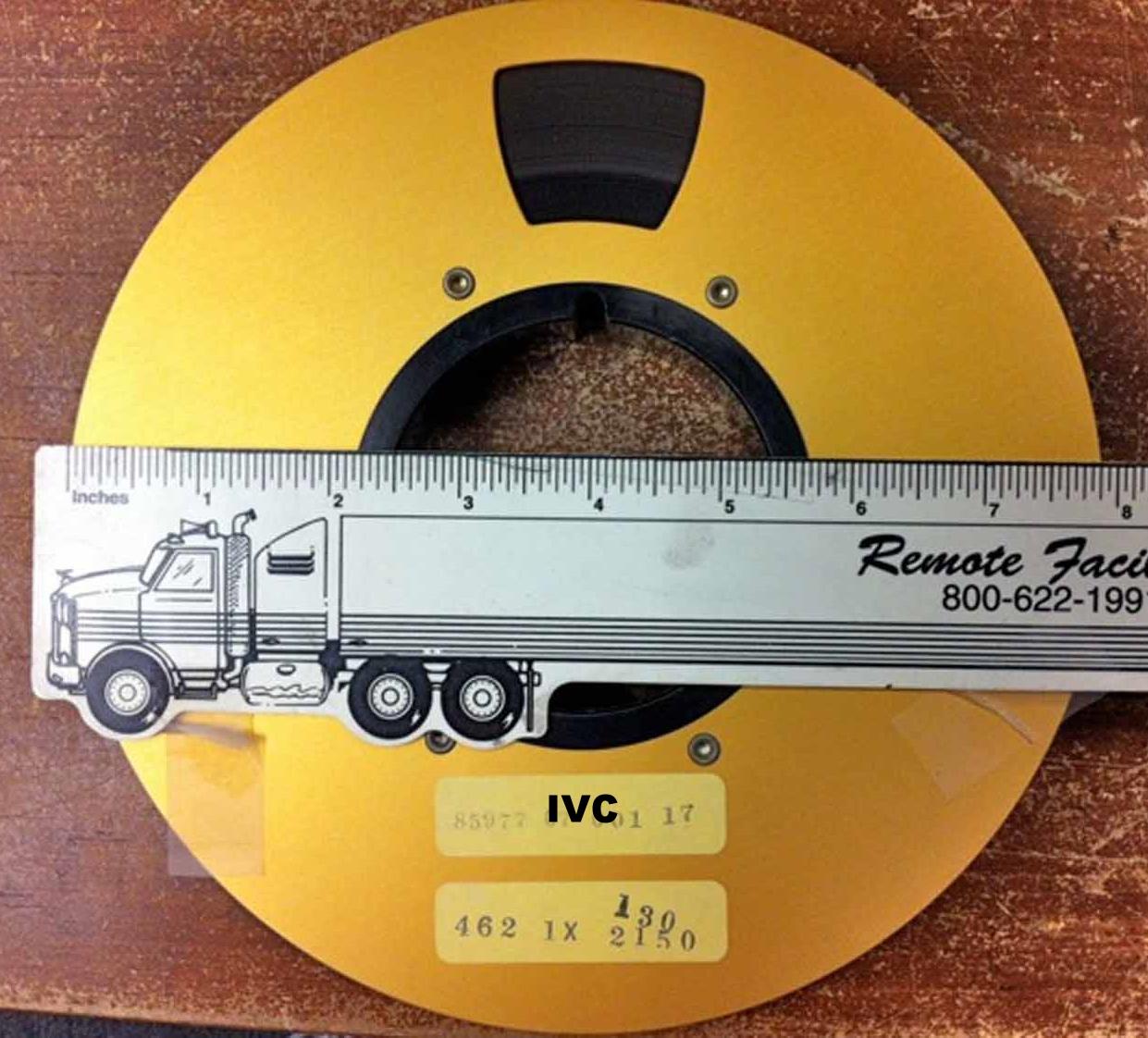 IVC 1 inch