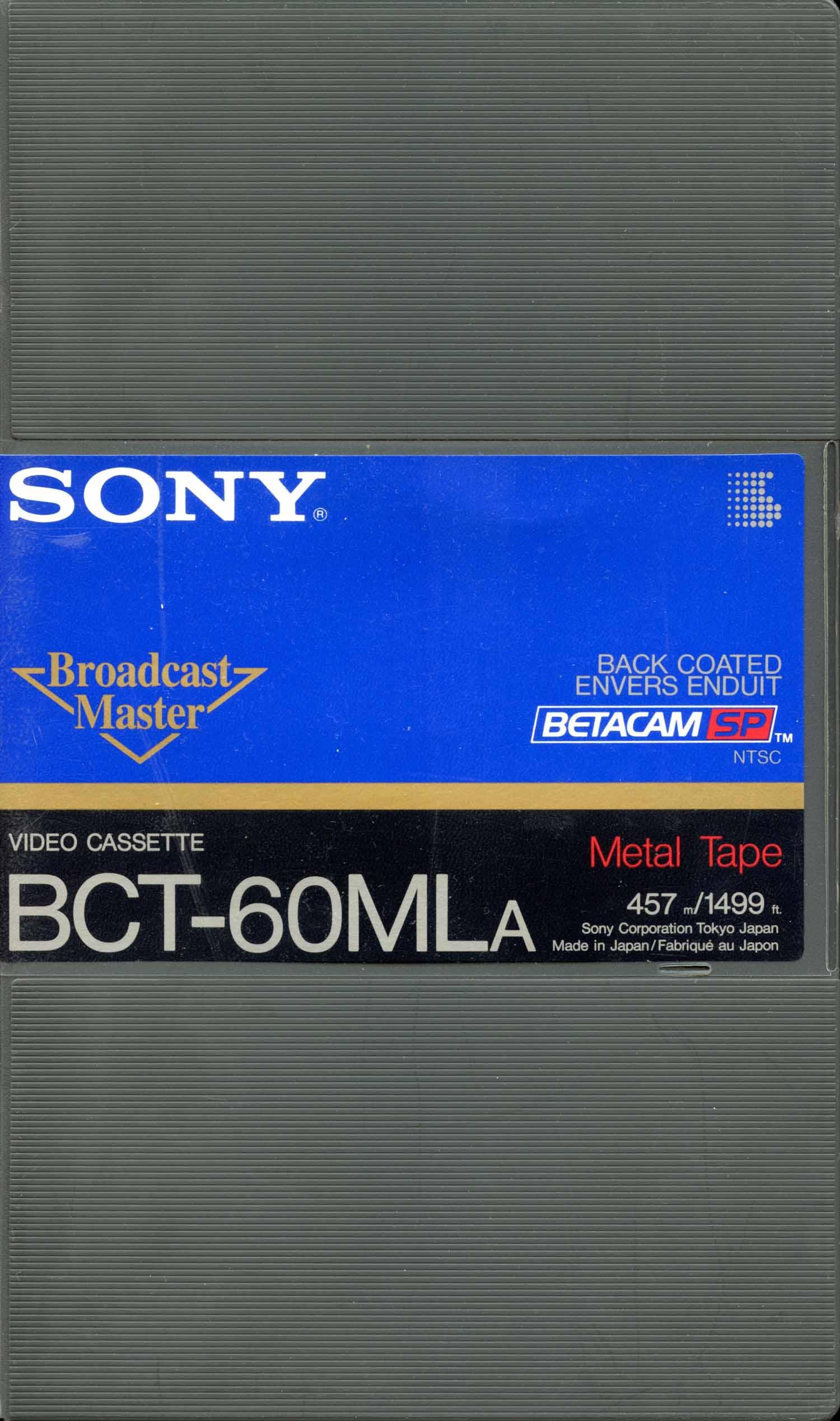 Betacam SP