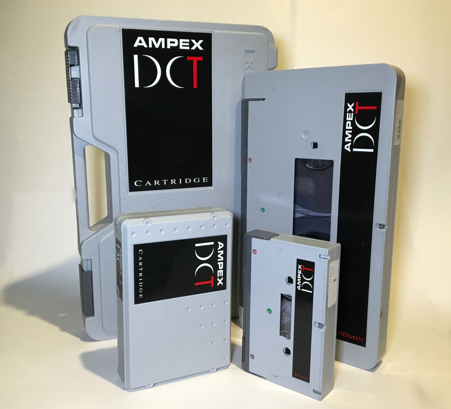 Ampex DCT