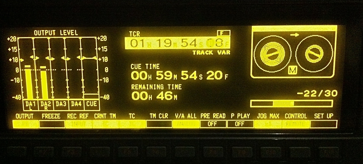D-2 Panel