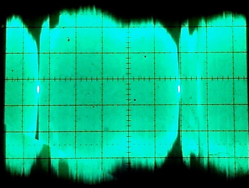 RF waveform