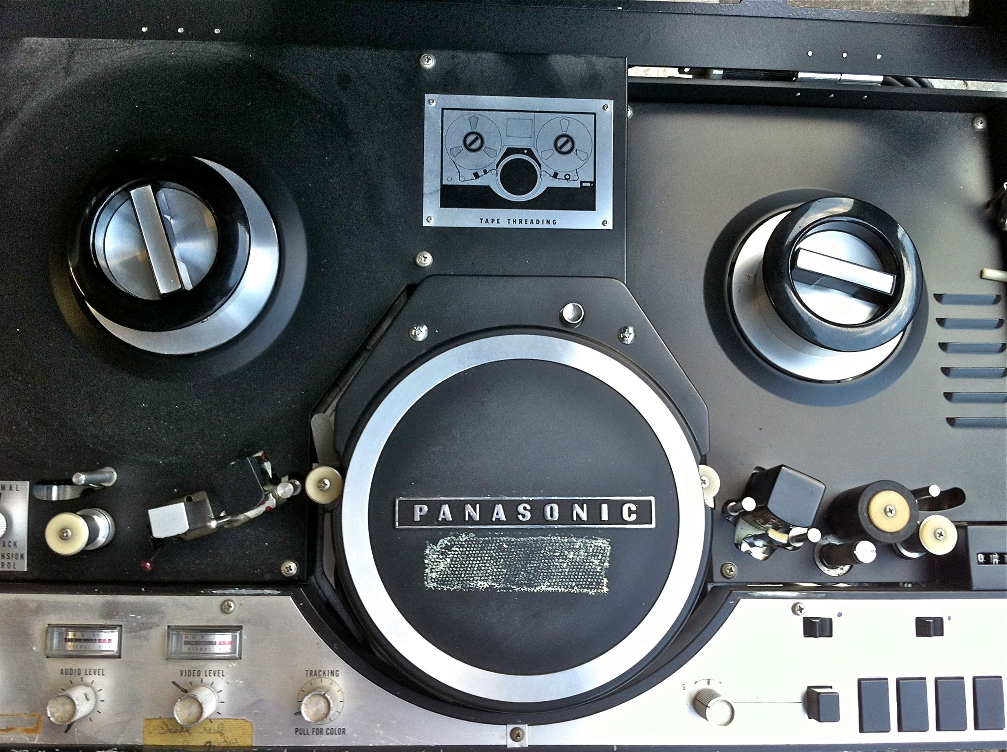Videotape Archiving from   The Masters of Video Remastering    Learn More