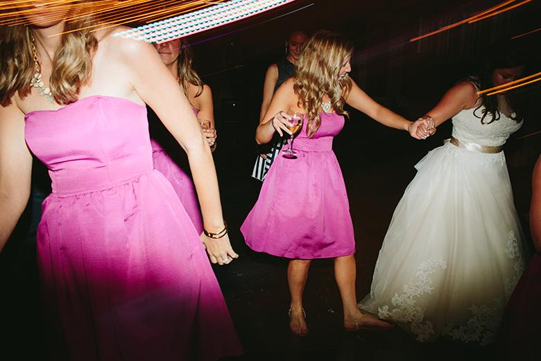 Sawyer Family Farmstead Wedding - Alicia White Photography-101