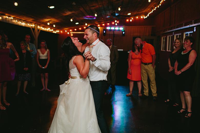 Sawyer Family Farmstead Wedding - Alicia White Photography-119