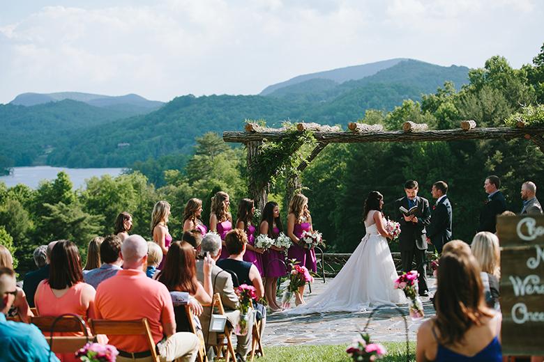 Sawyer Family Farmstead Wedding - Alicia White Photography-27