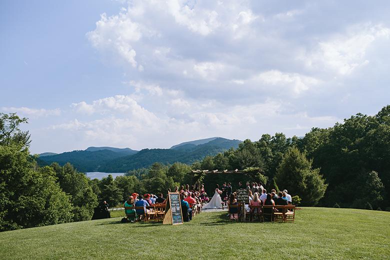 Sawyer Family Farmstead Wedding - Alicia White Photography-29