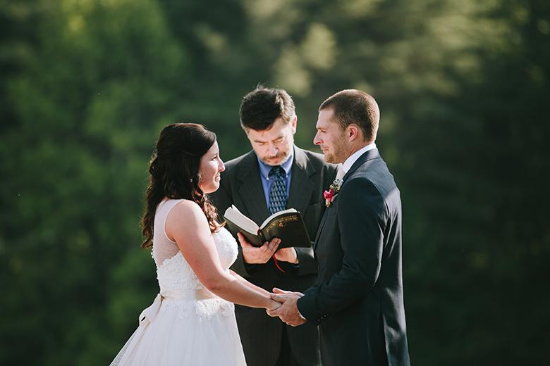 Sawyer Family Farmstead Wedding - Alicia White Photography-37