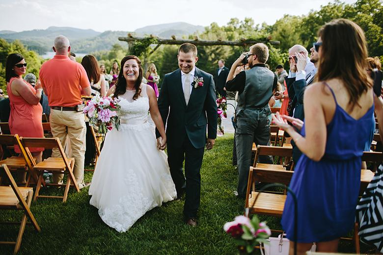 Sawyer Family Farmstead Wedding - Alicia White Photography-48